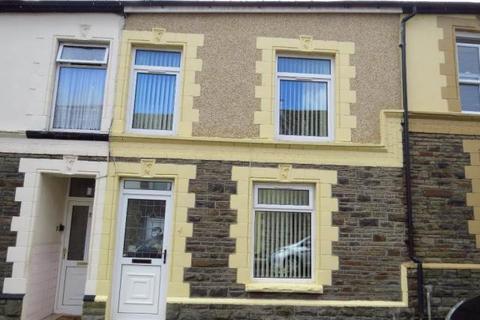 3 bedroom house to rent - Mackintosh Street, Aberfan, Merthyr Tydfil