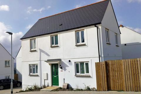3 bedroom detached house to rent - Gedon Way, Bodmin
