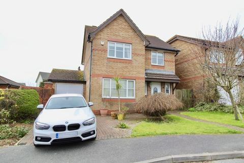 3 bedroom detached house to rent - Penhale Road, Falmouth
