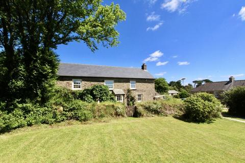 4 bedroom detached house for sale - Maenporth Road, Falmouth