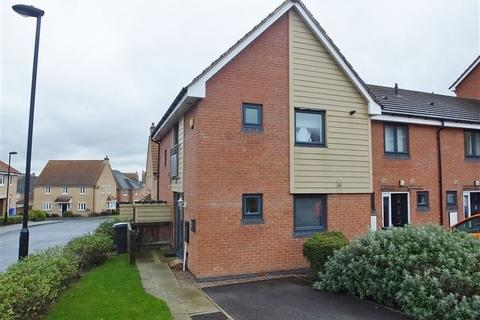 1 bedroom townhouse to rent - Oxclose Park Rise, Sheffield, S20 8GW