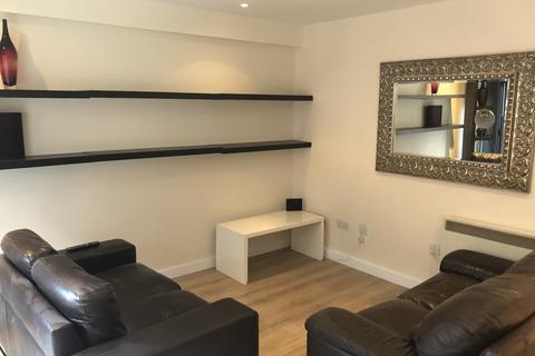 2 bedroom flat to rent - York Place, Leeds, West Yorkshire, LS1 2EX