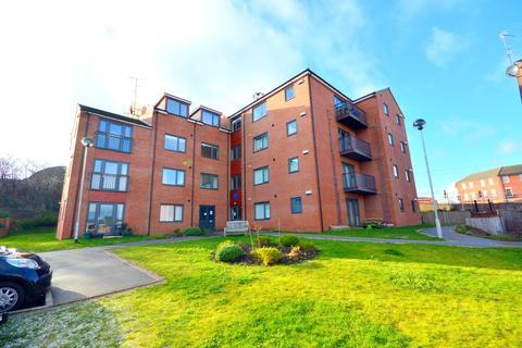 1 bedroom apartment to rent - Crossland Drive, Gleadless, S12