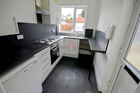 2 bedroom semi-detached house to rent - Cadman Street, Mosborough, Sheffield, S20
