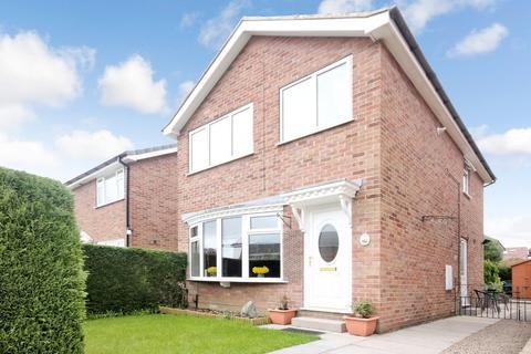 3 bedroom detached house for sale - 27 Keats Close York YO30 5PX