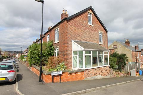 3 bedroom end of terrace house for sale - Welby Place, Meersbrook