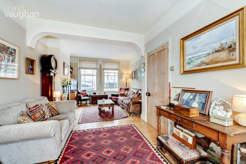 2 bedroom terraced house for sale - Kingsley Road, Brighton, BN1