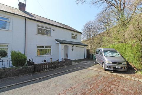 4 bedroom semi-detached house for sale - Gelynis Terrace North, Morganstown