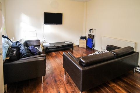 4 bedroom terraced house to rent - ALL BILLS INCLUDED, Quarry Place, Woodhouse