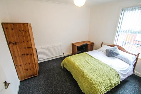 4 bedroom terraced house to rent - ALL BILLS INCLUDED, Carberry Place, Hyde Park