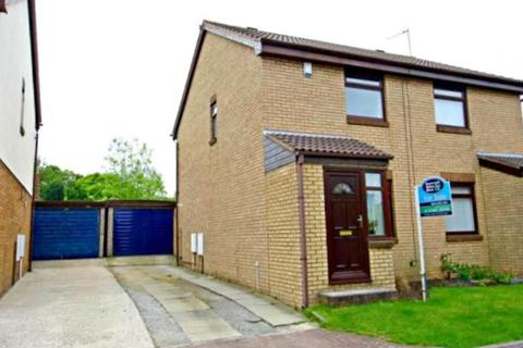 2 bedroom semi-detached house for sale - 92 Fossdale Close, East Hull