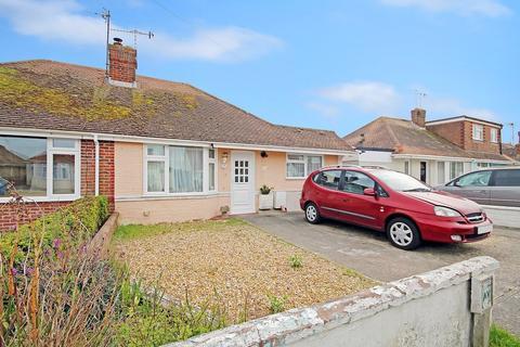 2 bedroom semi-detached bungalow for sale - West Way, Lancing BN15 8NB