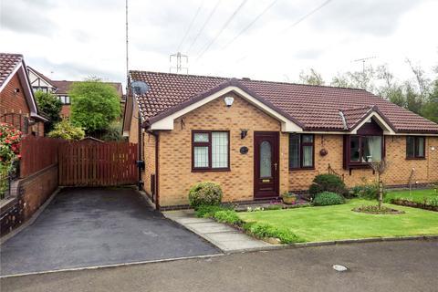 2 bedroom semi-detached bungalow for sale - Churchbank, Stalybridge, Greater Manchester, SK15