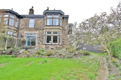 5 bedroom semi-detached house for sale - Kenwood Road, Nether Edge, Sheffield, S7 1NP