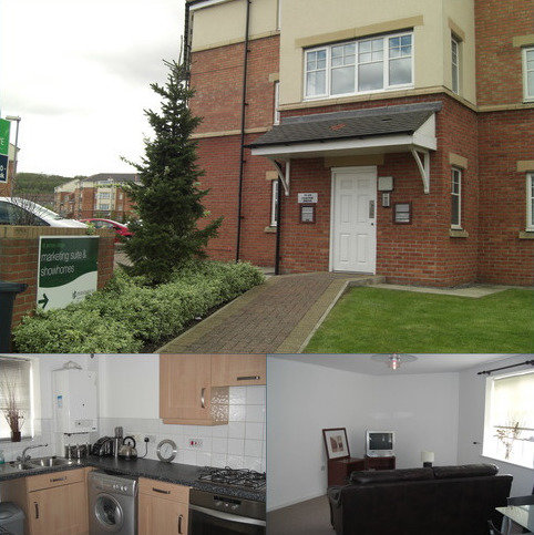 2 bedroom apartment to rent - FOSTER DRIVE, ST JAMES VILLAGE, GATESHEAD NE8
