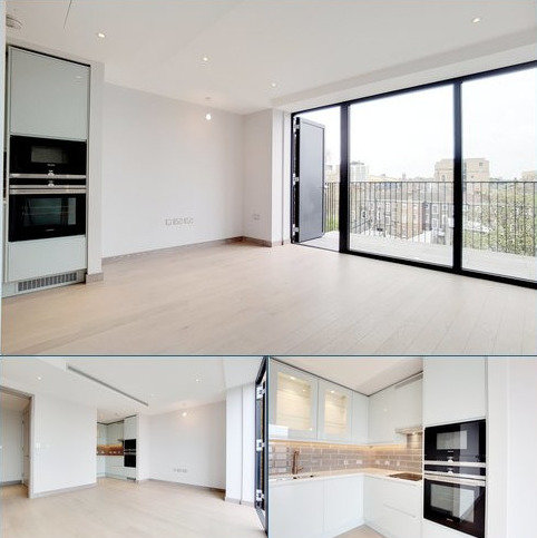1 bedroom flat to rent - Ram Quarter, 4 Drapers Yard, London, SW18