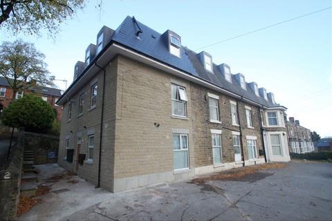 Studio to rent - Moorgate Avenue- STUDIO FLAT (11)