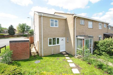 2 bedroom end of terrace house - Kidlington,  Oxfordshire,  OX5