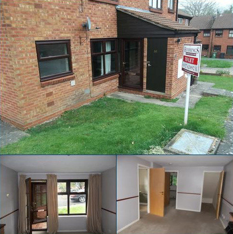 1 bedroom apartment to rent - Rangeworthy Close, Walkwood, Redditch, Walkwood, Redditch, Redditch