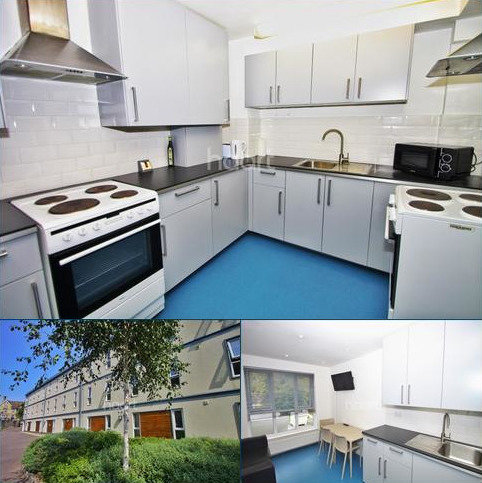 9 bedroom flat to rent - Bower Terrace, ME16