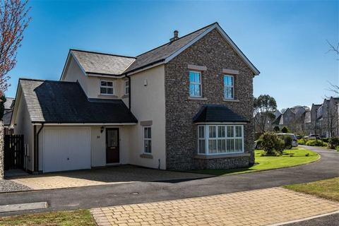 4 bedroom detached house for sale - Whinlatter Drive, Kendal, Cumbria