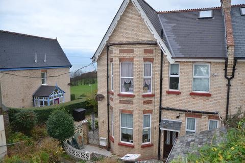 4 bedroom semi-detached house for sale - Beechwood, 9 Chambercombe Park Road, Ilfracombe EX34 9QN