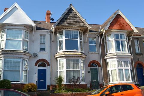 5 bedroom terraced house for sale - Beechwood Road, Uplands, Swansea