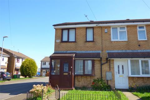 2 bedroom end of terrace house for sale - Lock Close, Heywood, Greater Manchester, OL10