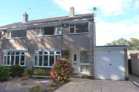 3 bedroom semi-detached house to rent - Conyers Avenue, Darlington
