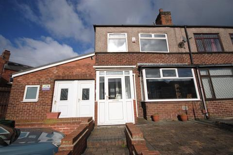2 bedroom semi-detached house for sale - Highfield Avenue, Wigan
