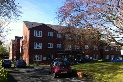 2 bedroom retirement property for sale - Alma Road, Sale