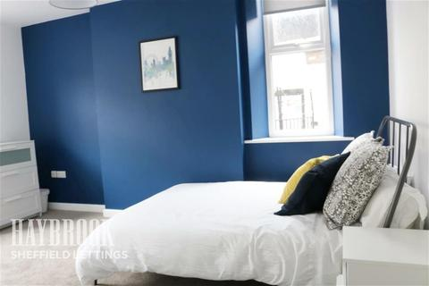 1 bedroom house share to rent - Hillsbrough, S6