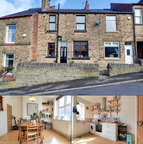2 bedroom terraced house for sale - Rivelin Street, Walkley.