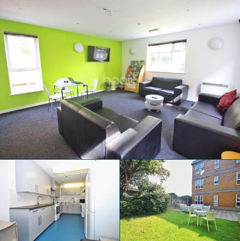 Flat to rent - Tonbridge Road, ME16