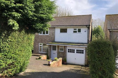 3 bedroom detached house for sale - 28, Old Hay Close, Dore, Sheffield, S17
