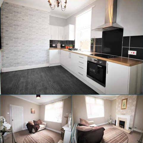 2 bedroom terraced house to rent - Woodlands Road, Bishop Auckland