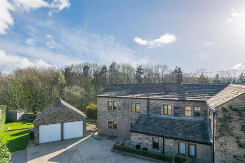 4 bedroom farm house for sale - Apperley Lane, Apperley Bridge