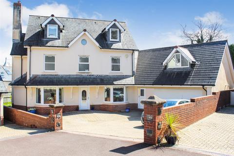 6 bedroom detached house for sale - Bethany Lane, West Cross
