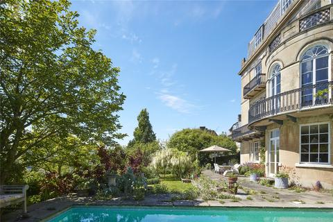7 bedroom detached house for sale - Bathwick Hill, Bath, BA2
