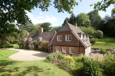 Farm for sale - Rockbourne, Fordingbridge, Hampshire, SP6