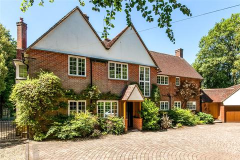 6 bedroom detached house for sale - Chilbolton Avenue, Winchester, Hampshire, SO22