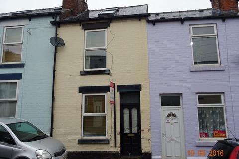 2 bedroom terraced house to rent - Toyne Street, Crookes, Sheffield, S10 1HH
