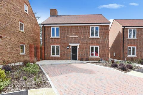 1 bedroom flat for sale - King William Close, Chichester, PO19