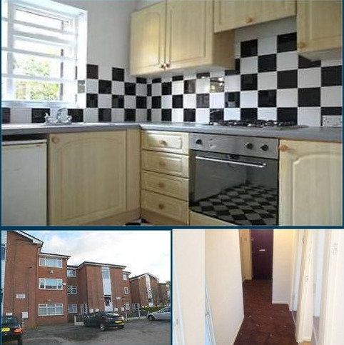 1 bedroom flat to rent - EAldborough Close, Didsbury, Manchester M20