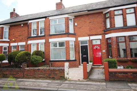 2 bedroom terraced house for sale - St John's Road, Lostock, Bolton, BL6