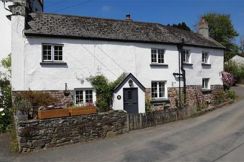 3 bedroom semi-detached house for sale - Heasley Mill, South Molton, Devon, EX36