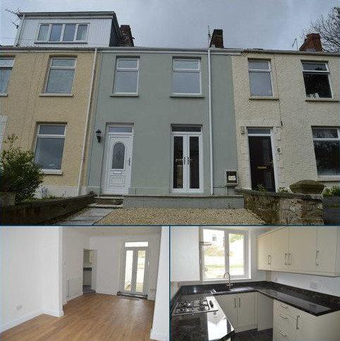 2 bedroom terraced house for sale - Greenfield Terrace, Swansea, SA2
