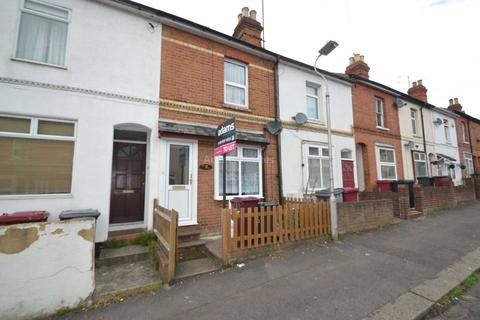2 bedroom terraced house to rent - Adelaide Road, Reading