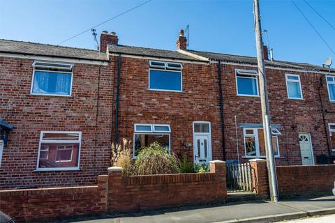 2 bedroom terraced house for sale - Carrington Avenue, Poppleton Road, York