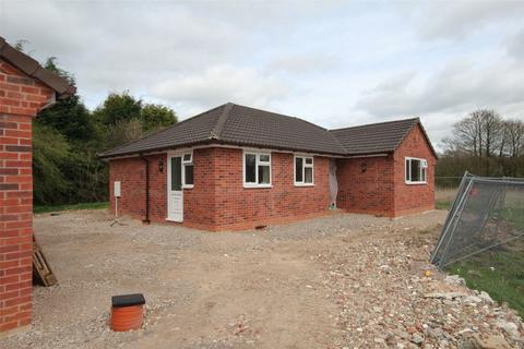 3 bedroom detached bungalow for sale - Agnes Way, Forsbrook, STOKE-ON-TRENT, Staffordshire